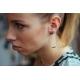 Ohrhänger Schaukel