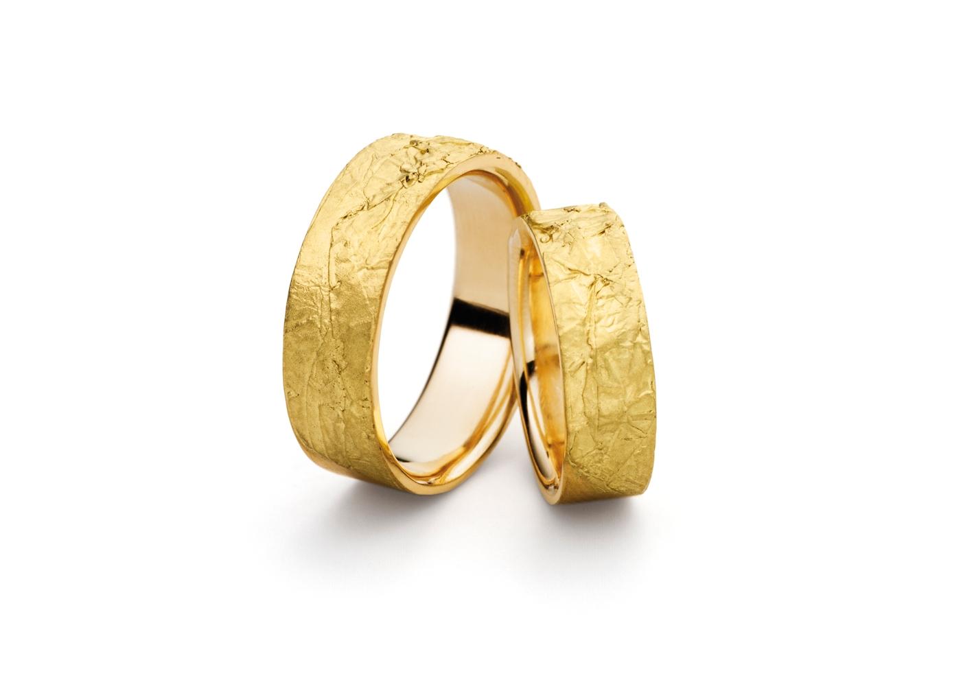 Trauringe/Verlobungsringe
